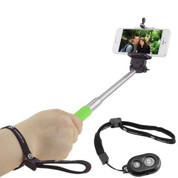 Extendable Selfie Stick from Camkik