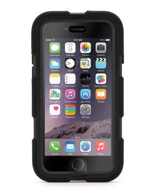 Griffin Survivor iphone Protector