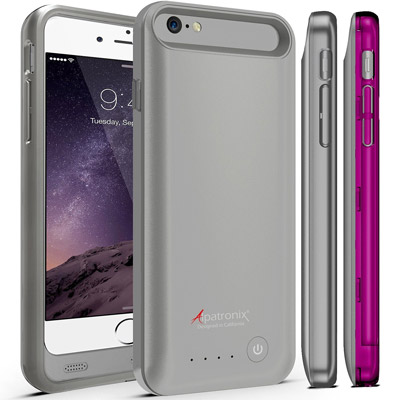 Mophie Space Pack Protector