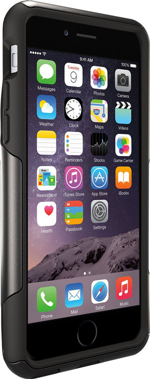 Otterbox Commuter Iphone  Best Buy