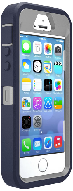Otterbox Defender iphone Protector