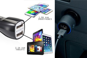 Top 10 Best Car Charger for iPhone, iPad and iPod