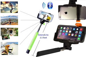 Top 10 Best SelfieStick for Camera
