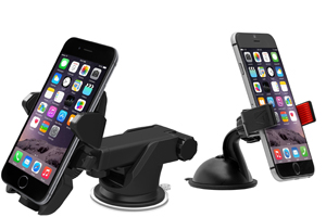 Top 10 Best Smartphone Car Mounts