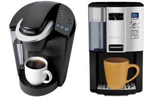 Top 10 Best Coffee Machines 2015