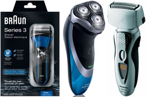 Top 10 Best Shavers for Men
