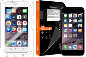Top 10 Best iPhone 6 and iPhone 6 Plus Screen Protector