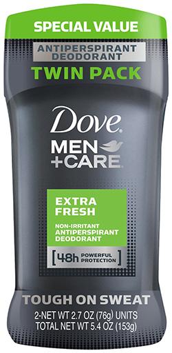 1 Dove Men Care