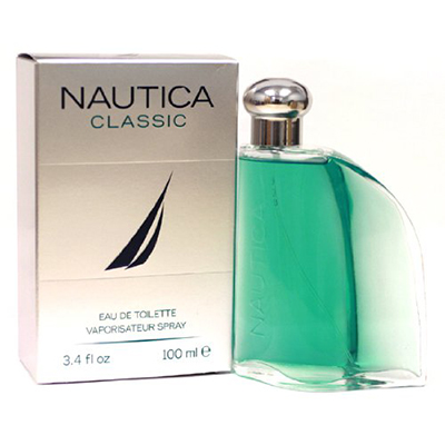 2 Nautica Classic For Men