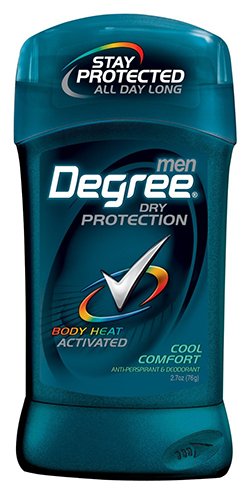 3 Degree Men Anti Perspirant