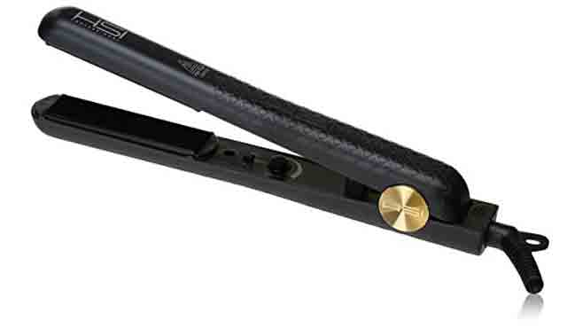 1. HSI Professional Ceramic Tourmaline Ionic Flat Iron Hair Straightener