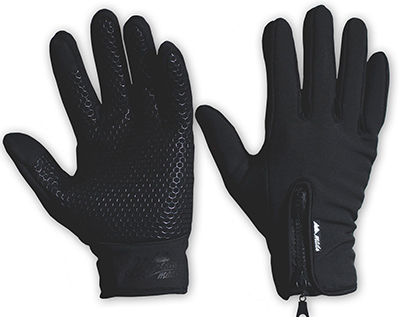 Mountain Made Cold Weather Gloves For Men