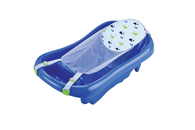 The First year's Infant Tub