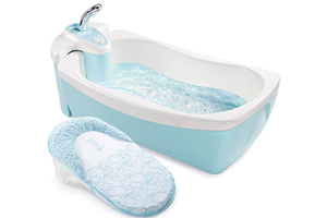 The 10 Best Baby Bathing Tubs in 2018