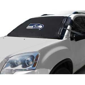 9.Delk FrostGuards Winter Windshield Covers
