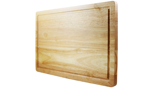 10. Chef Remi Cutting Board