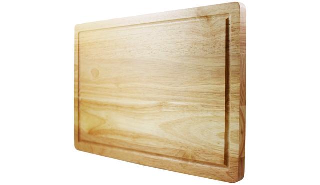 10. Chef Remi Cutting Board
