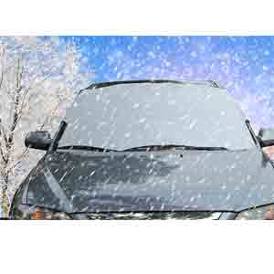 7. X-Shade Windshield Snows Cover Frostguard