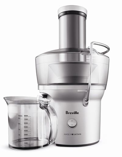 Breville-BJE200XL-Compact-Juice-Fountain-700-Watt-Juice-Extractor