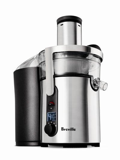 Breville-BJE510XL-Juice-Fountain-Multi-Speed-900-Watt-Juicer