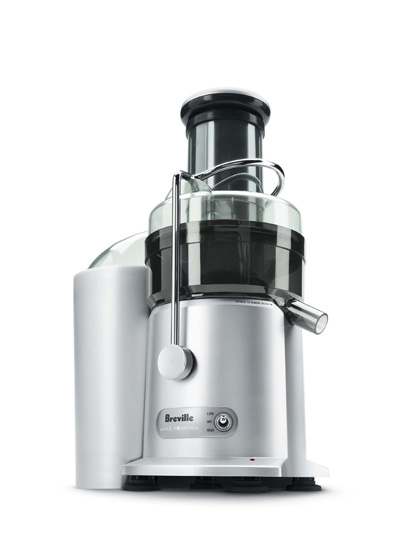 Breville-JE98XL-Juice-Fountain-Plus-850-Watt-Juice-Extractor