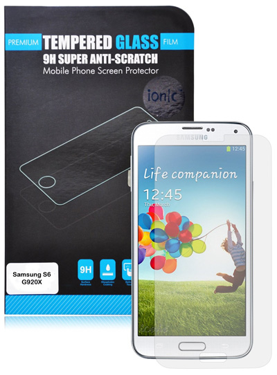 Ionic-Samsung-screen-protector