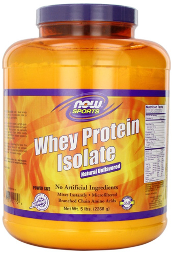 NOW-Foods-Whey-Protein-Isolate,-100-Percents-Pure-5Lb
