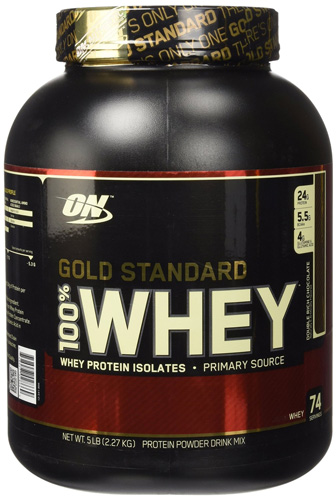 Optimum-Nutrition-100-Percents-Whey-Gold-Standard,-Double-Rich-Chocolate