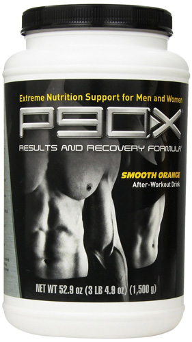 P90X-Results-and-Recovery-Formula-30-Day-Supply,-Smooth-Orange-Tub-52.9oz