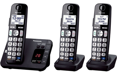 The 10 Best Cordless Phones in 2018 Reviews