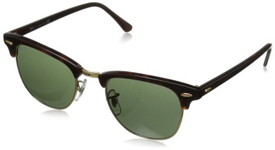 Ray-Ban-RB3016-Classic-Clubmaster-Sunglasses