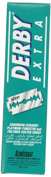 Rouge-Derby-Extra-Double-Edge-Razor-Blades