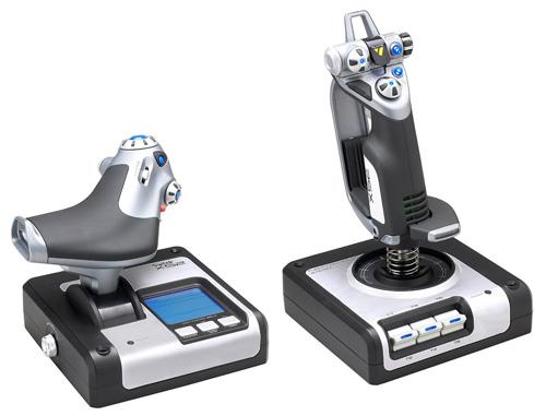 Saitek-X52-Flight-Control-System