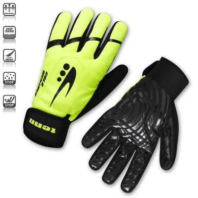 Tenn-Unisex-Cold-Weather-Waterproof-Windproof-Plus-Gloves