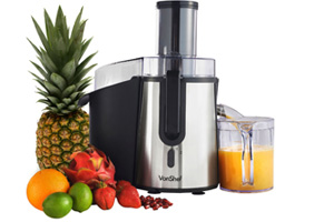 The 10 Best Juice Making Machines in 2018 Reviews