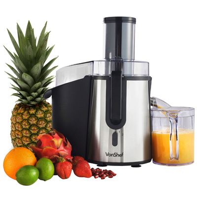 VonShef-Professional-Powerful-Wide-Mouth-Whole-Fruit-Juicer-700W-Max-Power-Motor