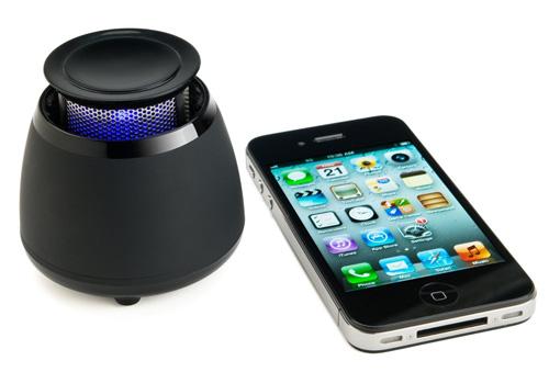 Wireless-Bluetooth-Speaker-BLKBOX-POP360-Hands-Free-Bluetooth-Speaker