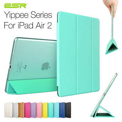 iPad-Air-2-Case,-ESR-Yippee-Color-Series-Smart-Cover