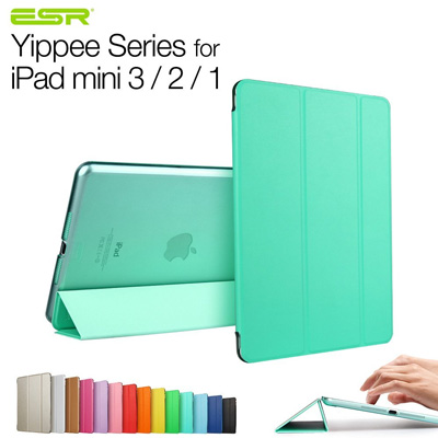 iPad-mini-case-iPad-mini-Retina-iPad-mini-3-case,ESR-Yippee-Color-Series-Smart-Cover