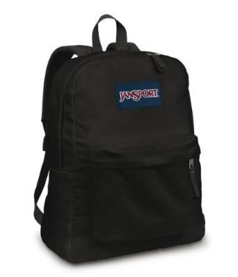 10. Classic SuperBreak Backpack
