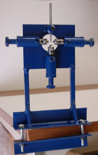 4. WL-100 Manual Wire Stripping Machine Copper Stripper for Recycling by BLUEROCK Tools