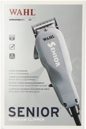 4. Wahl Professional 8500 Senior Premium Clipper