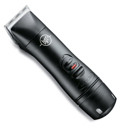 2. Andis Professional Cermanic Hair Clipper