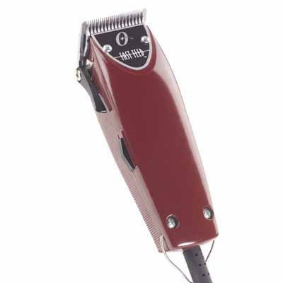 3. OSTER Fast Feed Adjustable Pivot Motor Clipper 76023-510