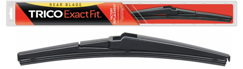 1.Trico 14-A Exact Fit Rear Wiper Blade, 14
