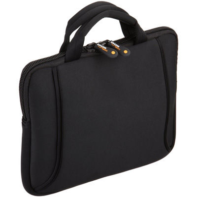 6. AmazonBasics iPad Air and Netbook Bag with Handle