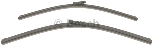 3. Bosch 3397007297 Original Equipment Replacement Wiper Blade - 24