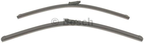 3. Bosch 3397007297 Original Equipment Replacement Wiper Blade - 24