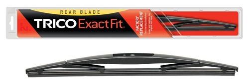 2. Trico 16-B Exact Fit Rear Wiper Blade, 16