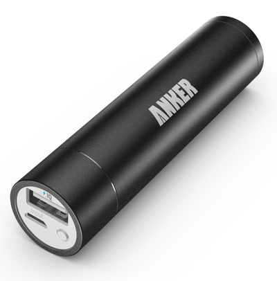 1. the Anker 2nd Gen Astro E3 Ultra Compact Portable Charger